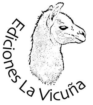 Ediciones La vicuña